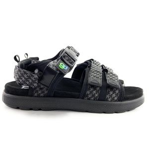 Gravity Defyer Men's Cafe Orthotic Sandals Size 13